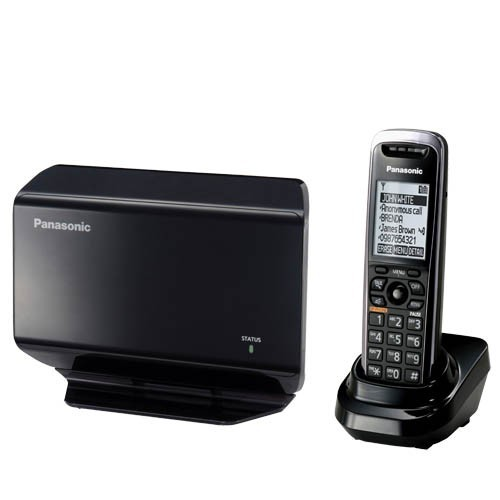 Panasonic Business HD IP DECT Phone KX-TGP500