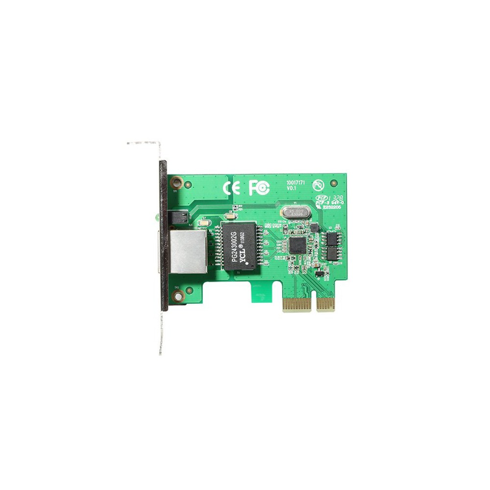 Tenda Ug2 Gigabit Pci Express Network Adapter Danzone Technology Lan Card Tp Link Tg 3468 1000mbps Loading Zoom