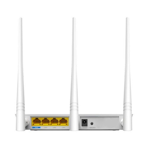 Tenda F303 Wireless N300 Easy Setup Router