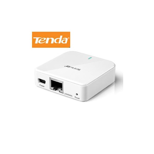 Tenda A6 150Mbps Wireless N Mini AP/Router