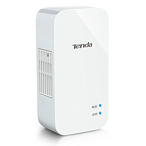 Tenda A31 300Mbps 2.4GHz Dual-LAN Port Wireless Wi-Fi Router Repeater Network Range Expandor Amplifier