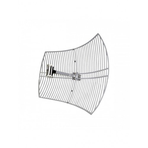 Tenda 24dBi 2.4GHz Outdoor Parabolic Grid