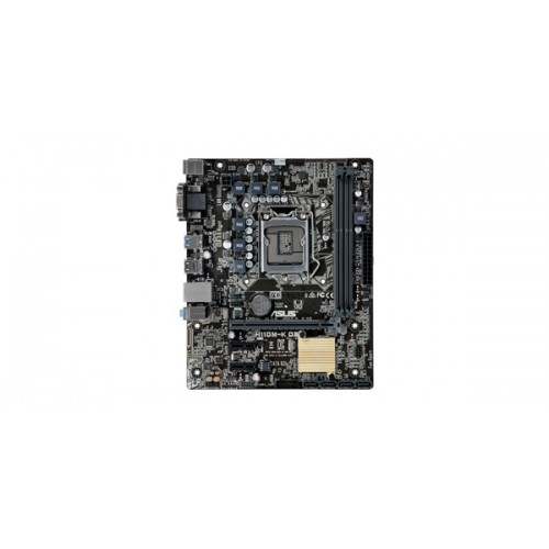 ASUS Motherboard H110M-K D3 Core i7/i5/i3 Socket 1151 Intel H110 DDR3 PCIe 3.0 micro-ATX (please call for price)