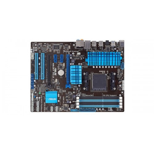 ASUS M5A97 R2.0 AMD970/SB950 ATX AM3+ DDR3 2PCI-E16 2PCI-E1 SATA3 USB3.0 CrossFireX Motherboard (please call for price)