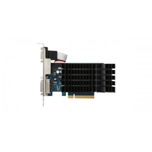 ASUS NVIDIA GeForce GT730 PCIE 2.0 OPENGL 4.3 2048MB GDDR3 902MHZ 64BIT 2560X1600 NAT Video Card