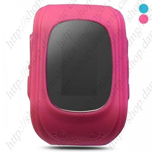 W5 Kids GPS Positioning Smart Watch Anti-lost Kid watch MTK6261 Core for Android/iOS