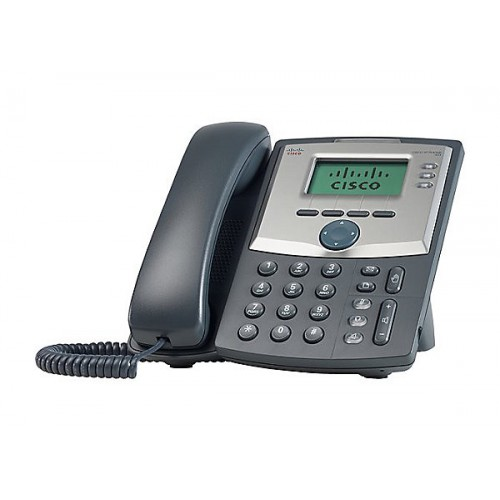 Cisco Small Business SPA 303 - VoIP phone