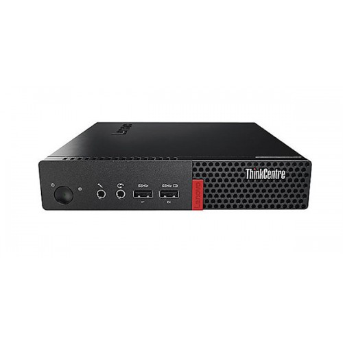 Lenovo ThinkCentre M715Q Tiny Desktop