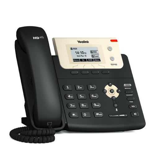 Yealink IP Phone SIP-T20P
