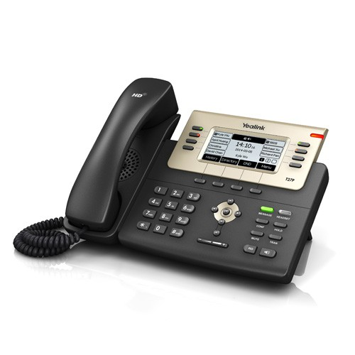 Yealink IP Phone SIP-T27P
