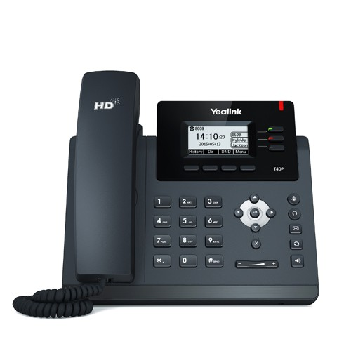 Yealink IP Phone SIP-T40P