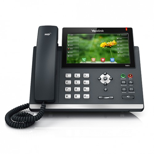 Yealink Ip Phone SIP-T48G