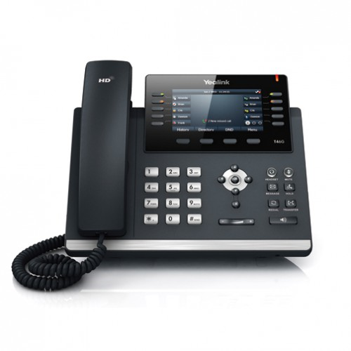 Yealink Ip Phone SIP-T46G