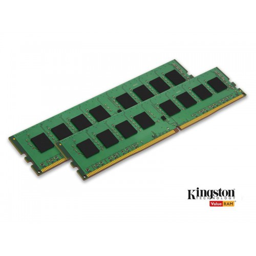 Kingston 8GB 2133MHz DDR4 Non-ECC CL15 DIMM DRX8