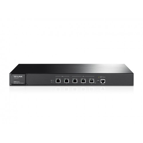 TP-Link SafeStream Gigabit Dual-WAN VPN Router